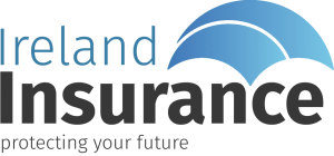 logo of ireland insurance in color