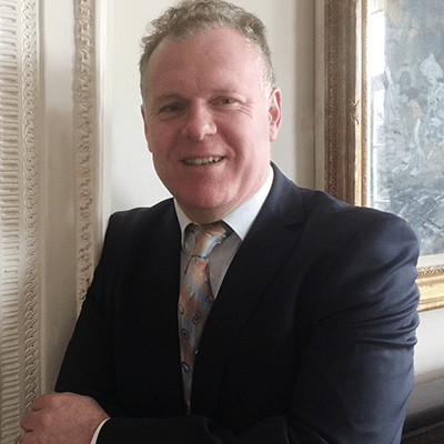 image of Brendan Kelly ireland insurance founder
